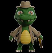 investigator_Alligator_AL_3D